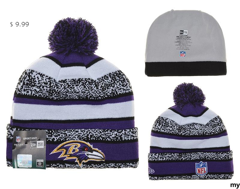 76aeb62a6de ... reduced cheap nfl baltimore ravens beanies knit hats sale brkh200 76f94  a6265