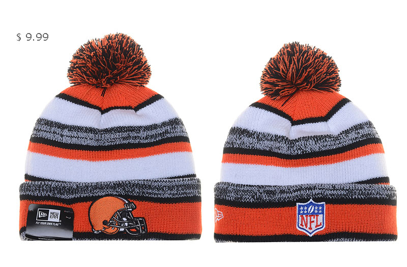 bc4ae9ff7 ... promo code for cheap nfl knit hats cleveland browns ne beanies sale  cbh02 103e7 2d1de