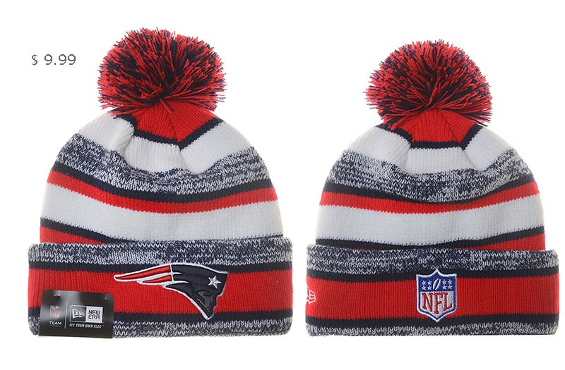 2828fc42387 Wholesale NFL Knit Hats New England Patriots Beanie Sale NYPKH03